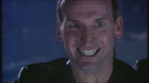 Nono Doctor (Christopher Eccleston)